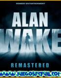 Alan Wake Remastered | Español Mega Torrent ElAmigos