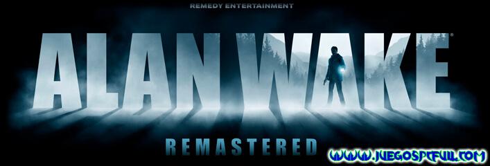Descargar Alan Wake Remastered | Español Mega Torrent ElAmigos