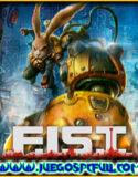 FIST Forged In Shadow Torch   Español Mega Torrent ElAmigos