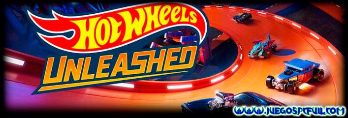Descargar Hot Wheels Unleashed   Español Mega Torrent ElAmigos